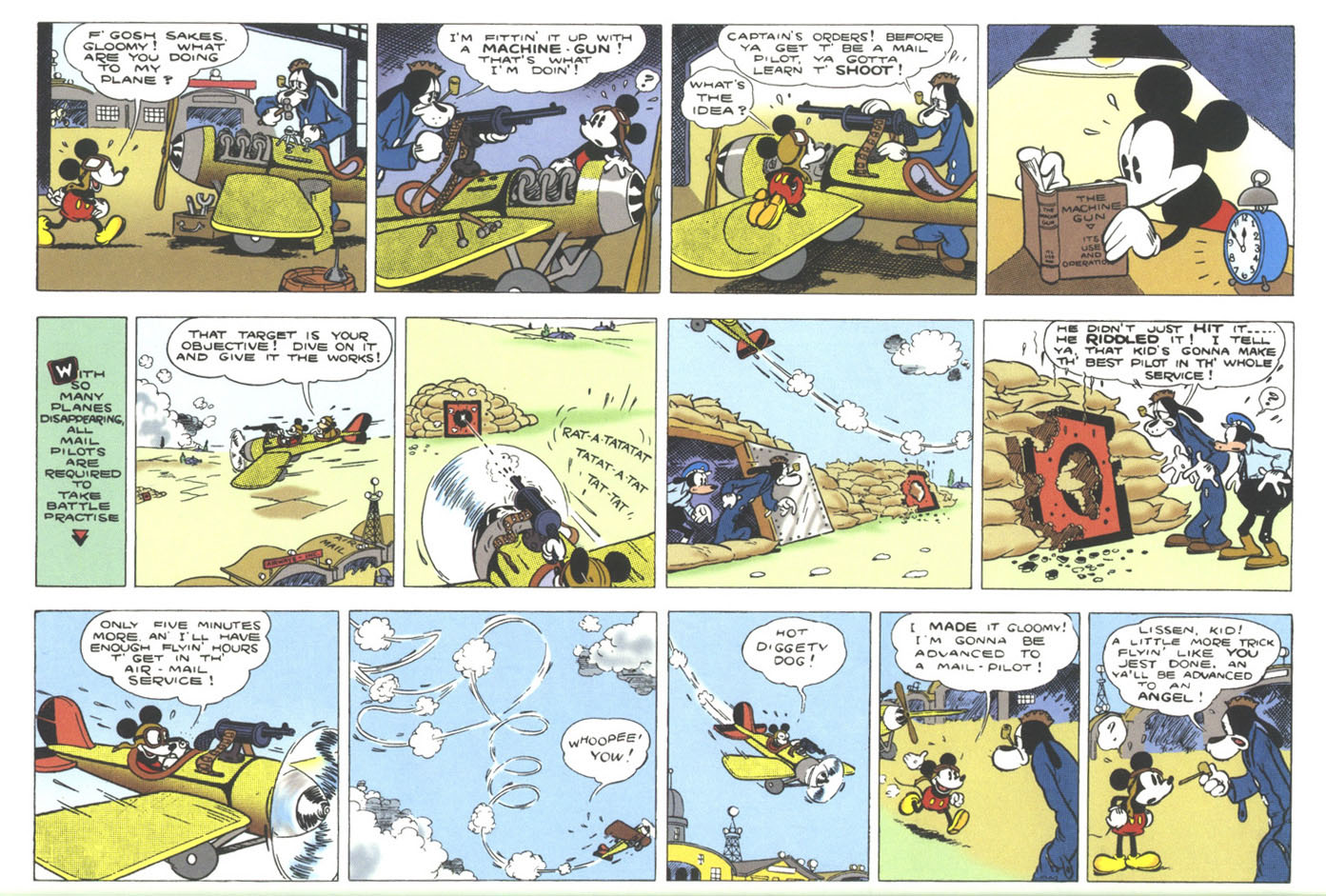 Walt Disney's Comics and Stories issue 611 - Page 18