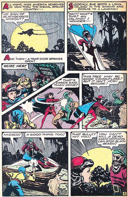 Marvel Mystery Comics (1939) issue 63 - Page 33