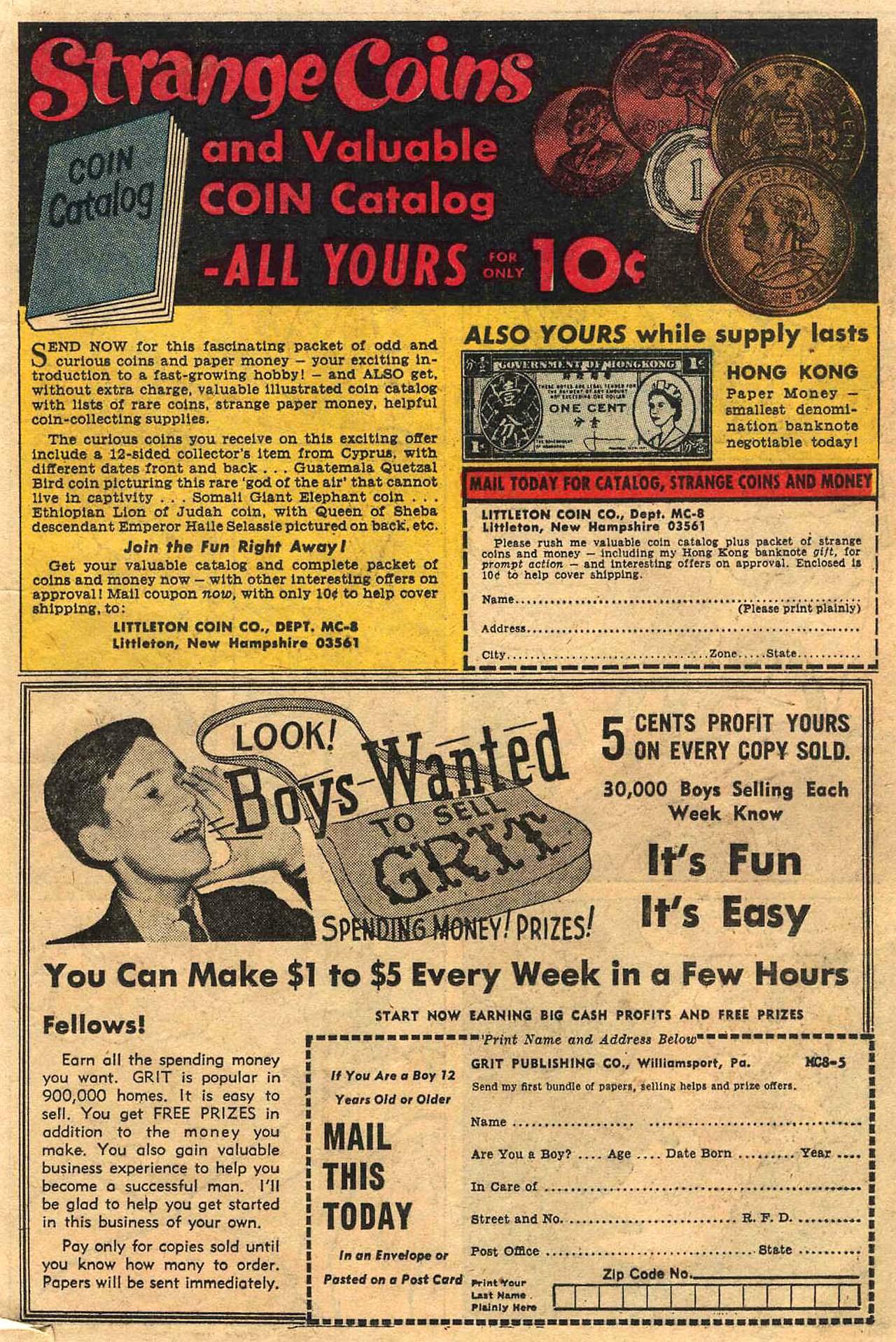 Read online Two-Gun Kid comic -  Issue #77 - 19