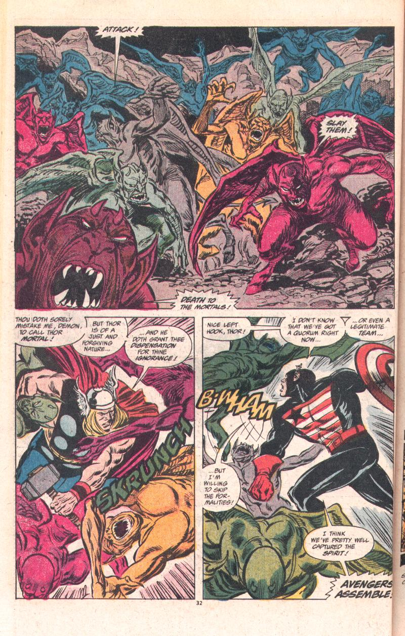 The Avengers (1963) 300 Page 28
