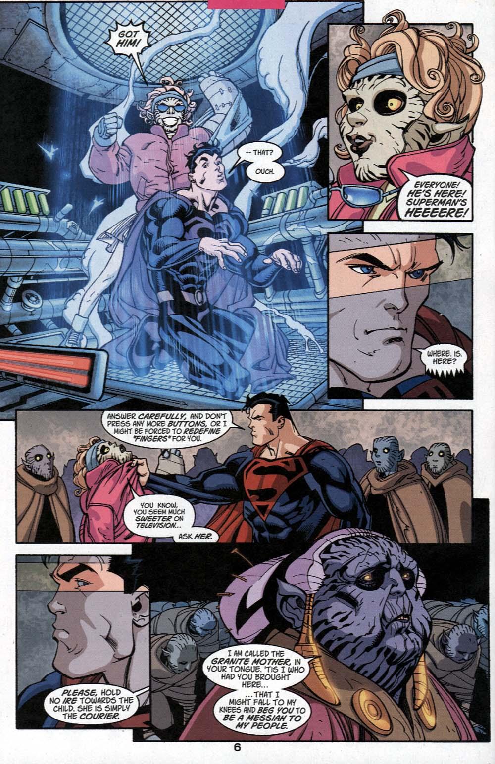 Action Comics (1938) 786 Page 5