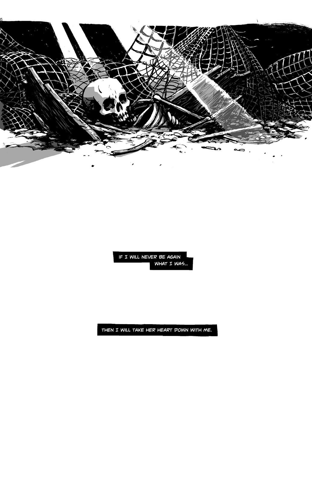 Read online Demeter comic -  Issue # Full - 26