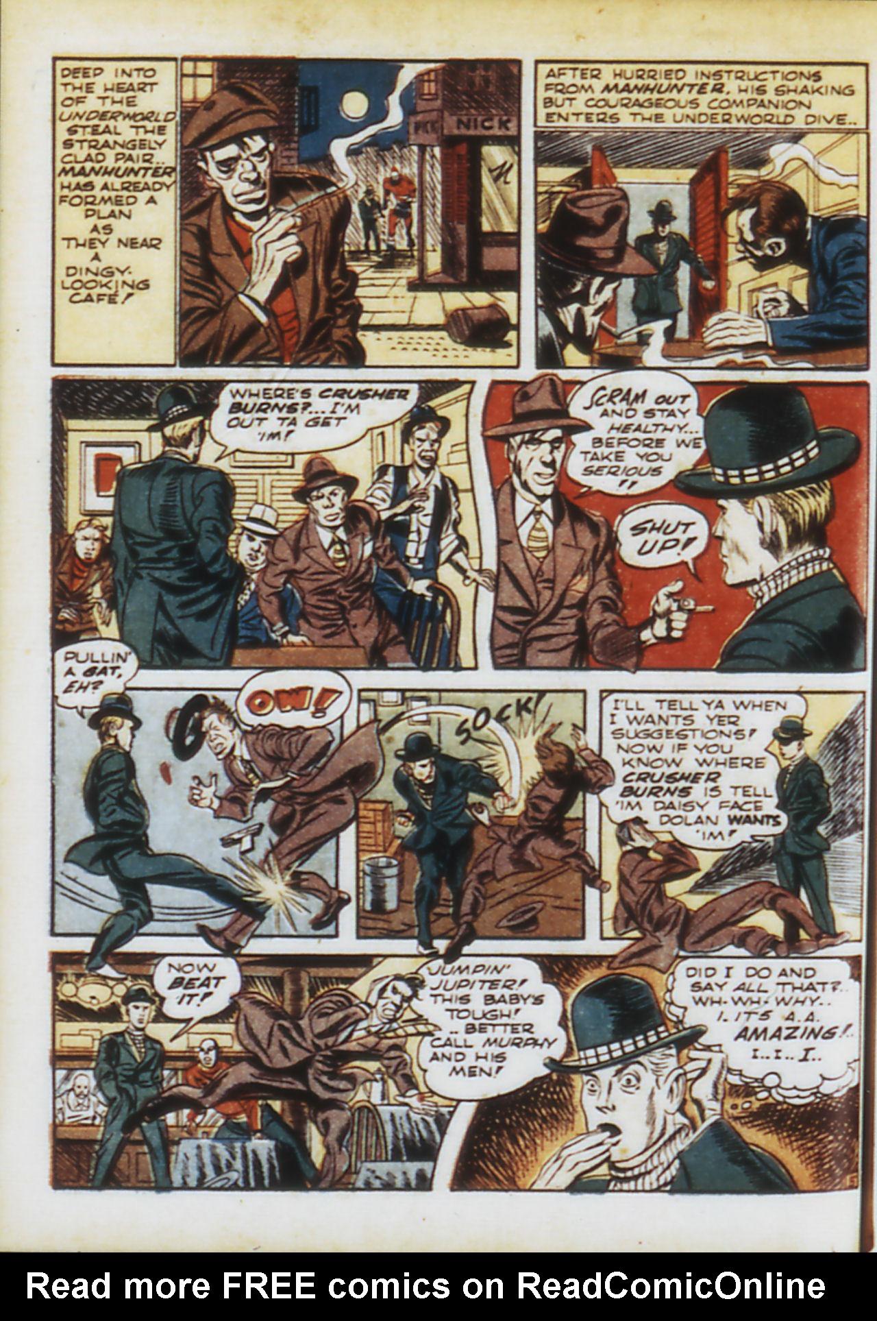 Read online Adventure Comics (1938) comic -  Issue #74 - 51