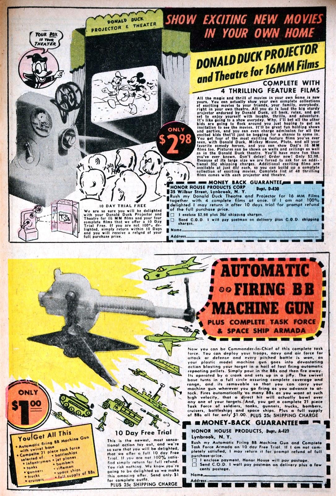 Read online Fightin' Navy comic -  Issue #75 - 31