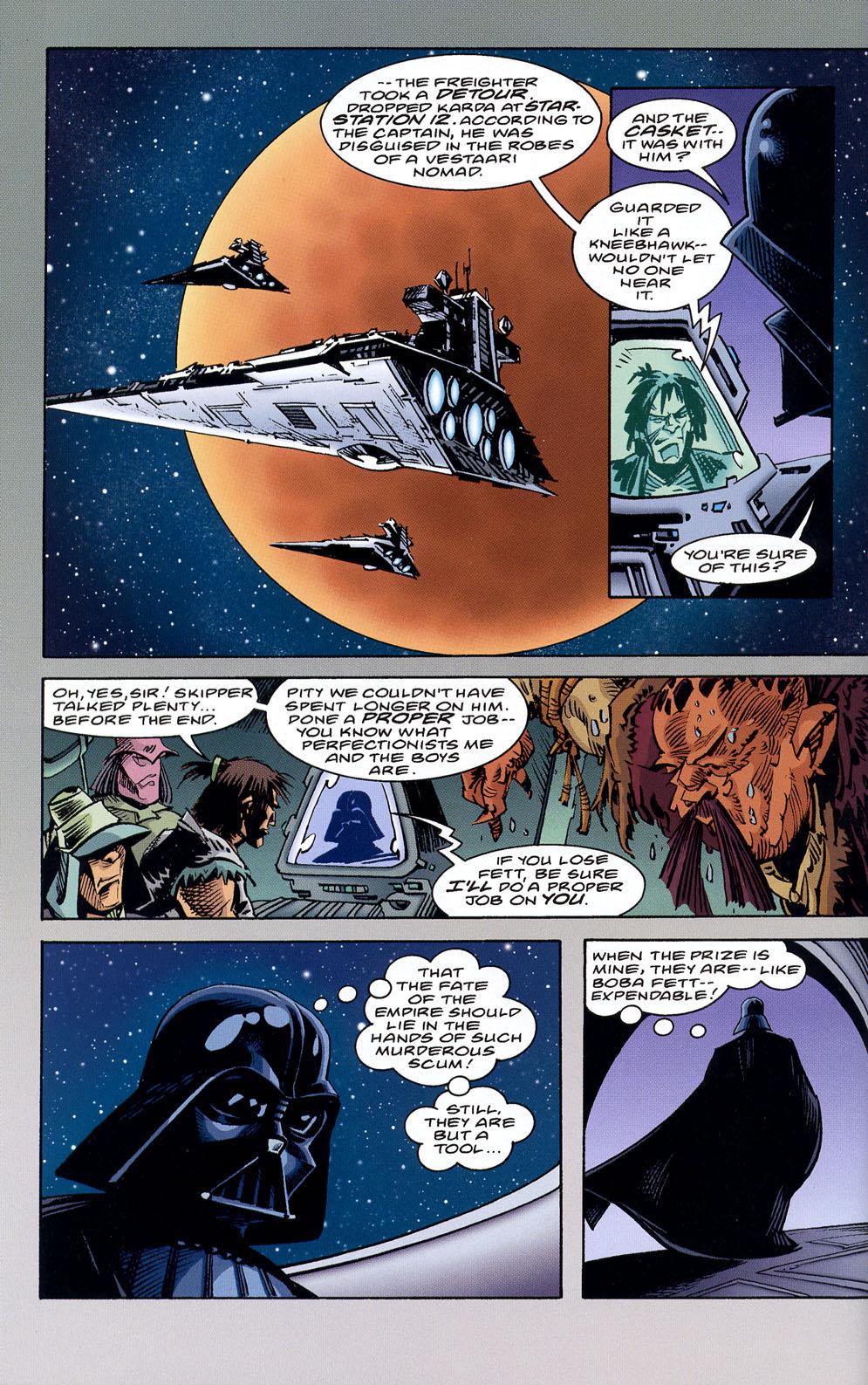 Read online Star Wars Omnibus comic -  Issue # Vol. 12 - 35