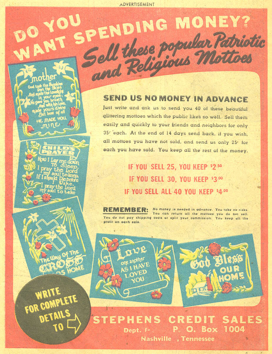 Read online All-Star Western (1951) comic -  Issue #88 - 34