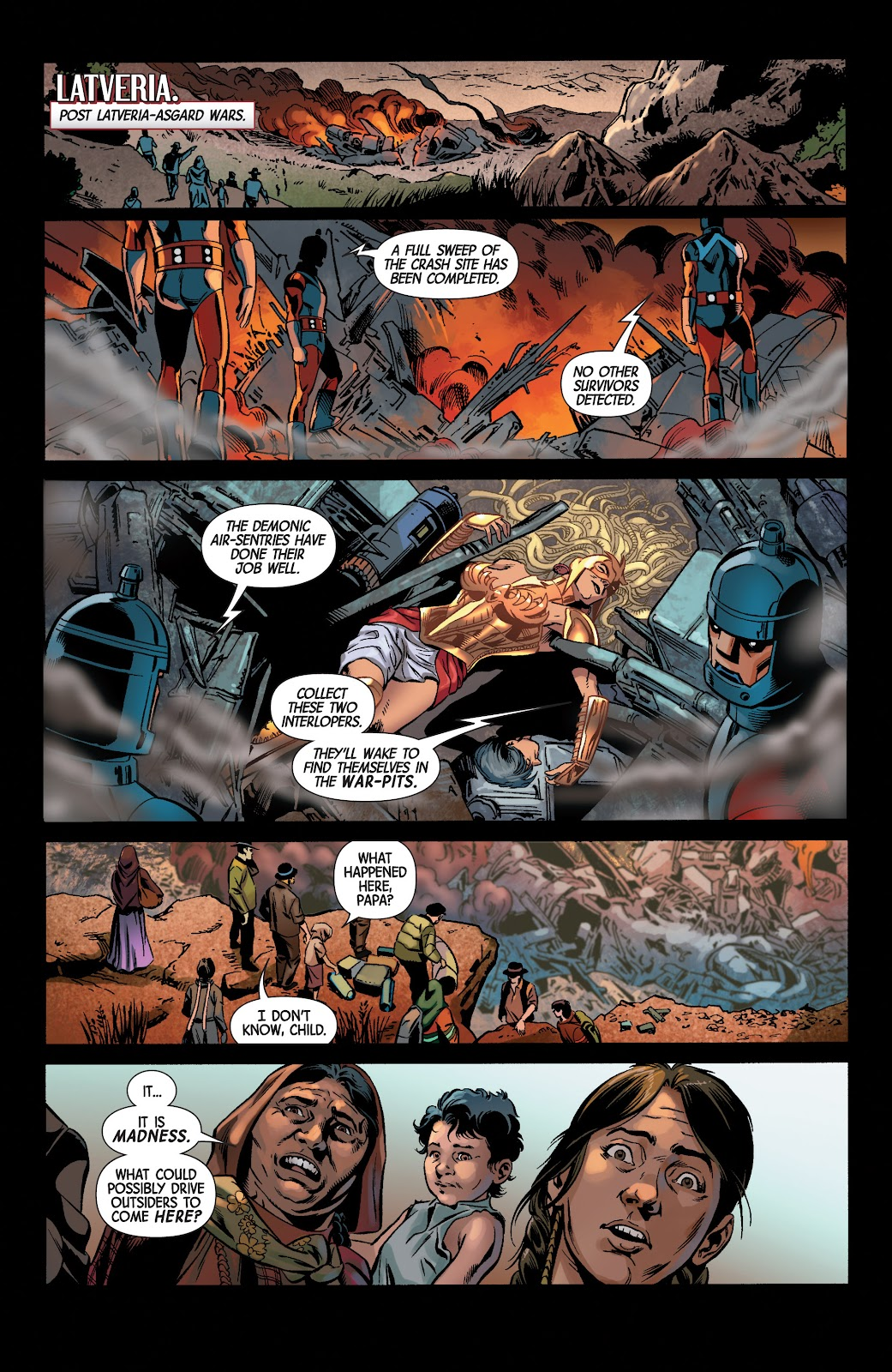 Read online Age of Ultron Companion comic -  Issue # TPB (Part 2) - 61