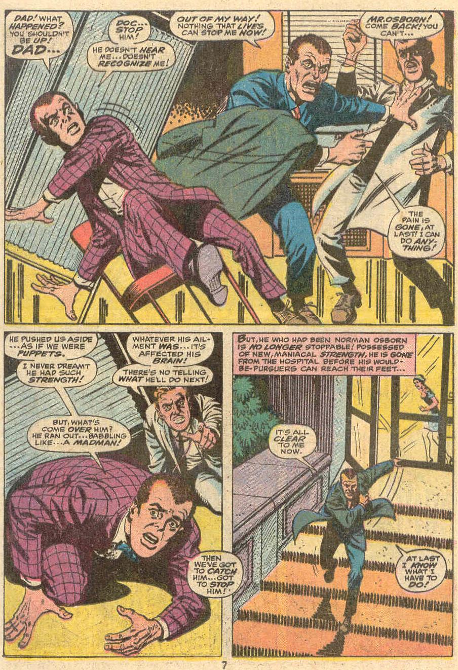 The Amazing Spider-Man (1963) _Annual_9 Page 7