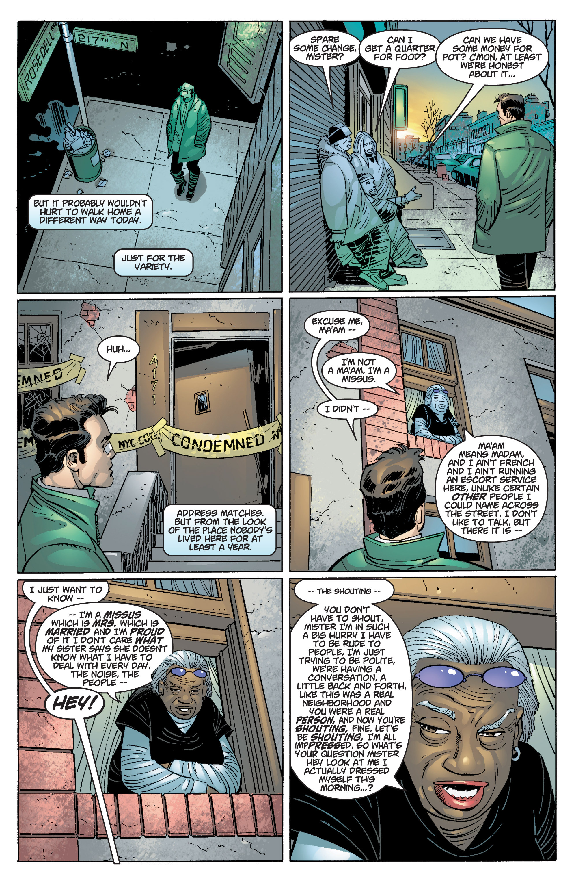 The Amazing Spider-Man (1999) 37 Page 10