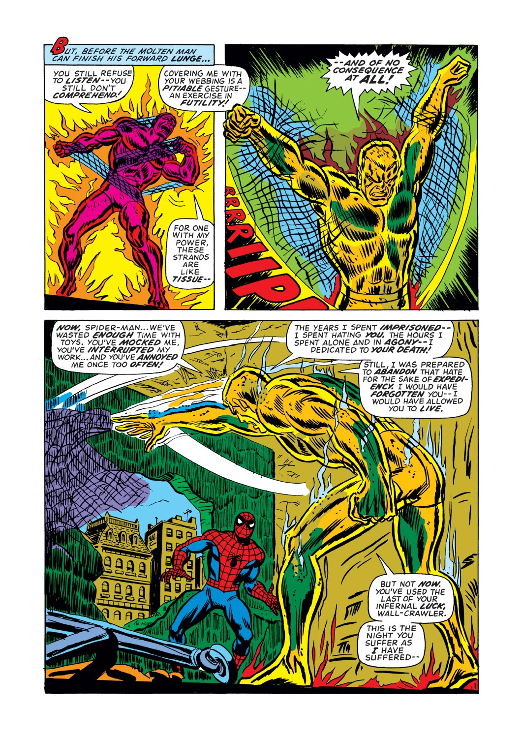 The Amazing Spider-Man (1963) 132 Page 15