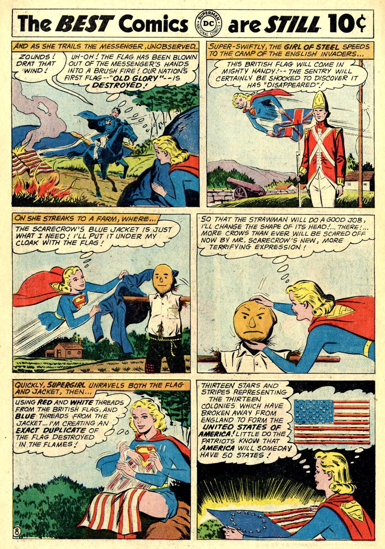 Action Comics (1938) 274 Page 25
