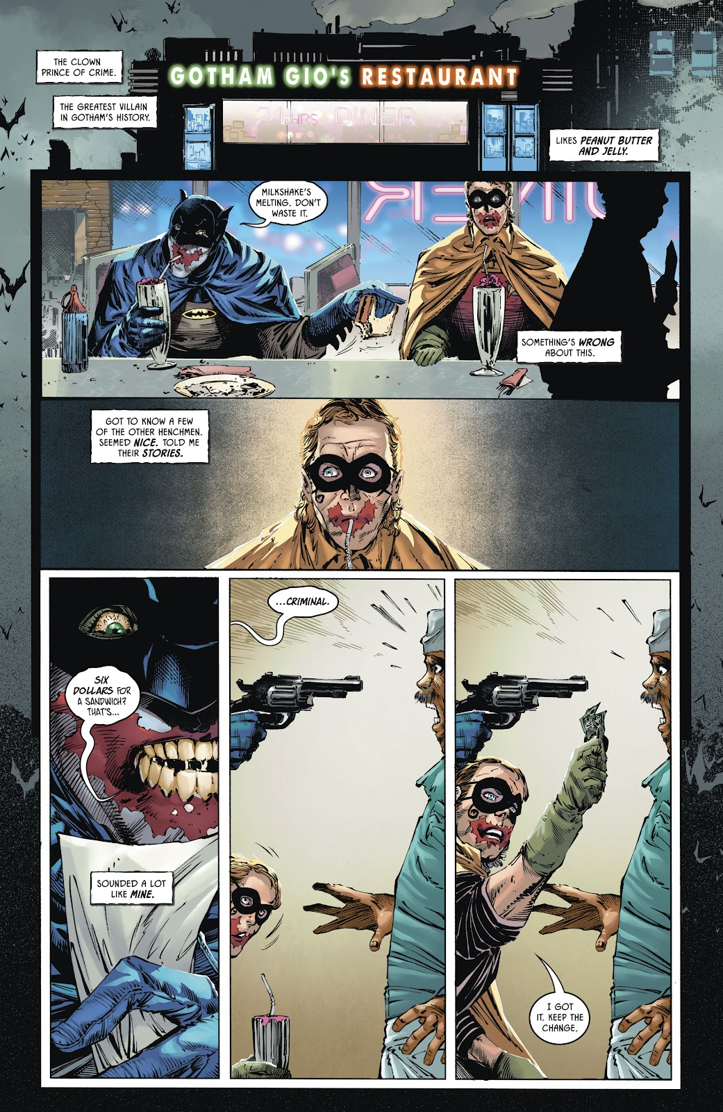Joker: Year of the Villain issue Full - Page 21