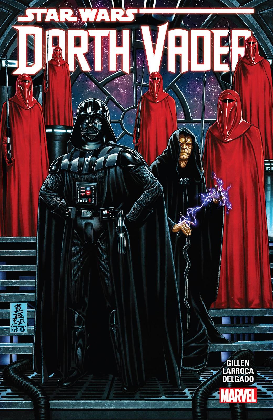 Star Wars: Darth Vader (2016) TPB_2_(Part_1) Page 1