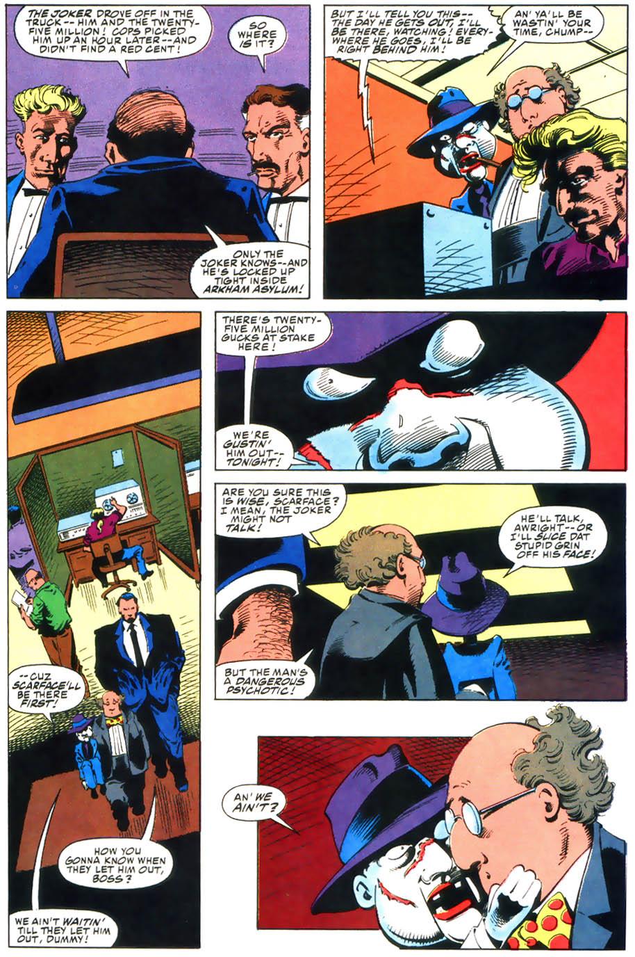 Read online Detective Comics (1937) comic -  Issue # _Annual 5 - 15
