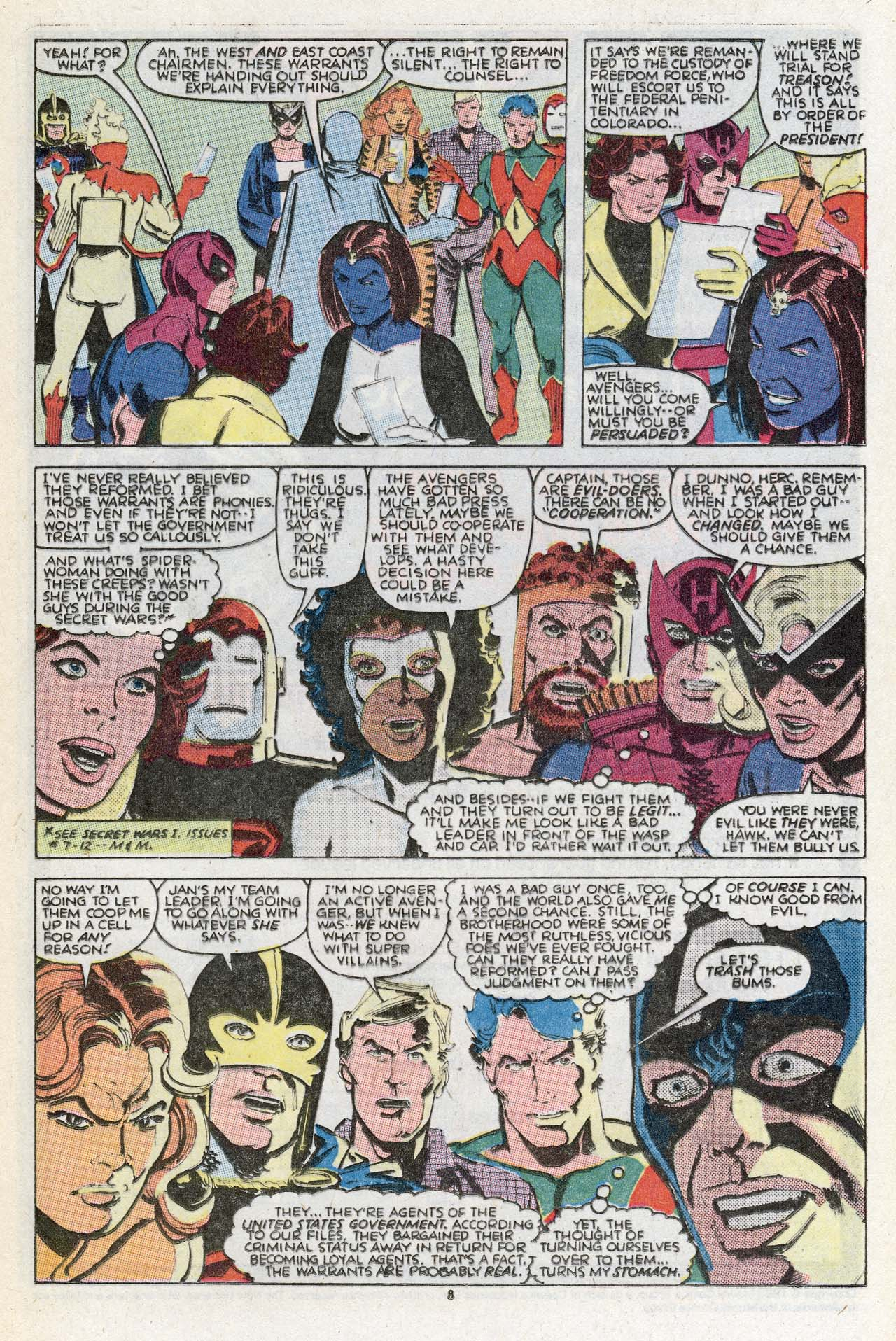 The Avengers (1963) _Annual_15 Page 12