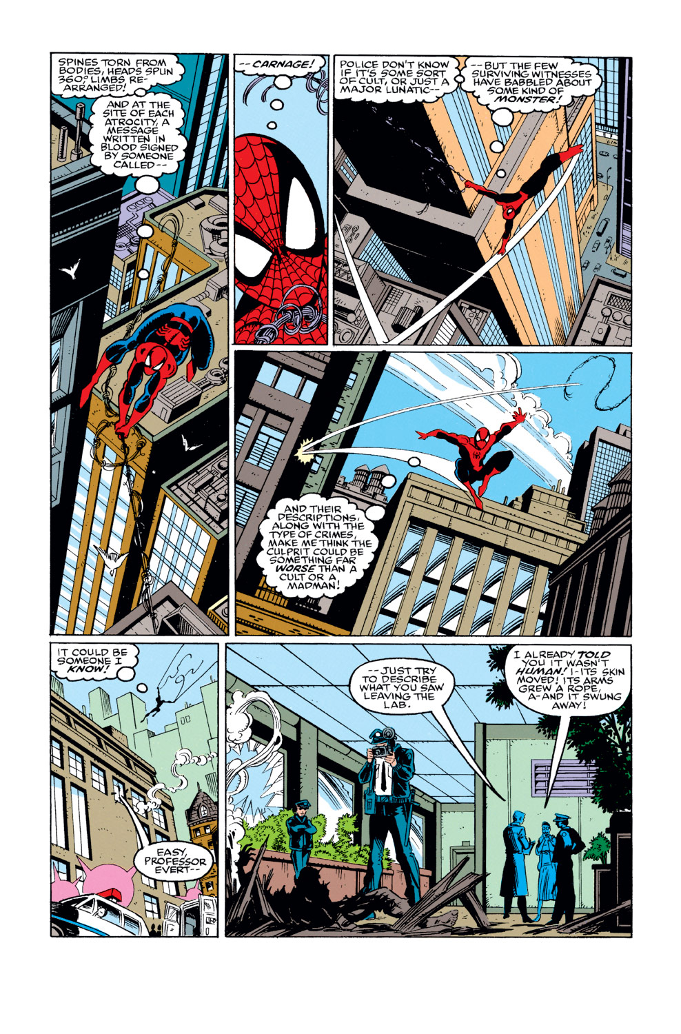 The Amazing Spider-Man (1963) 361 Page 6