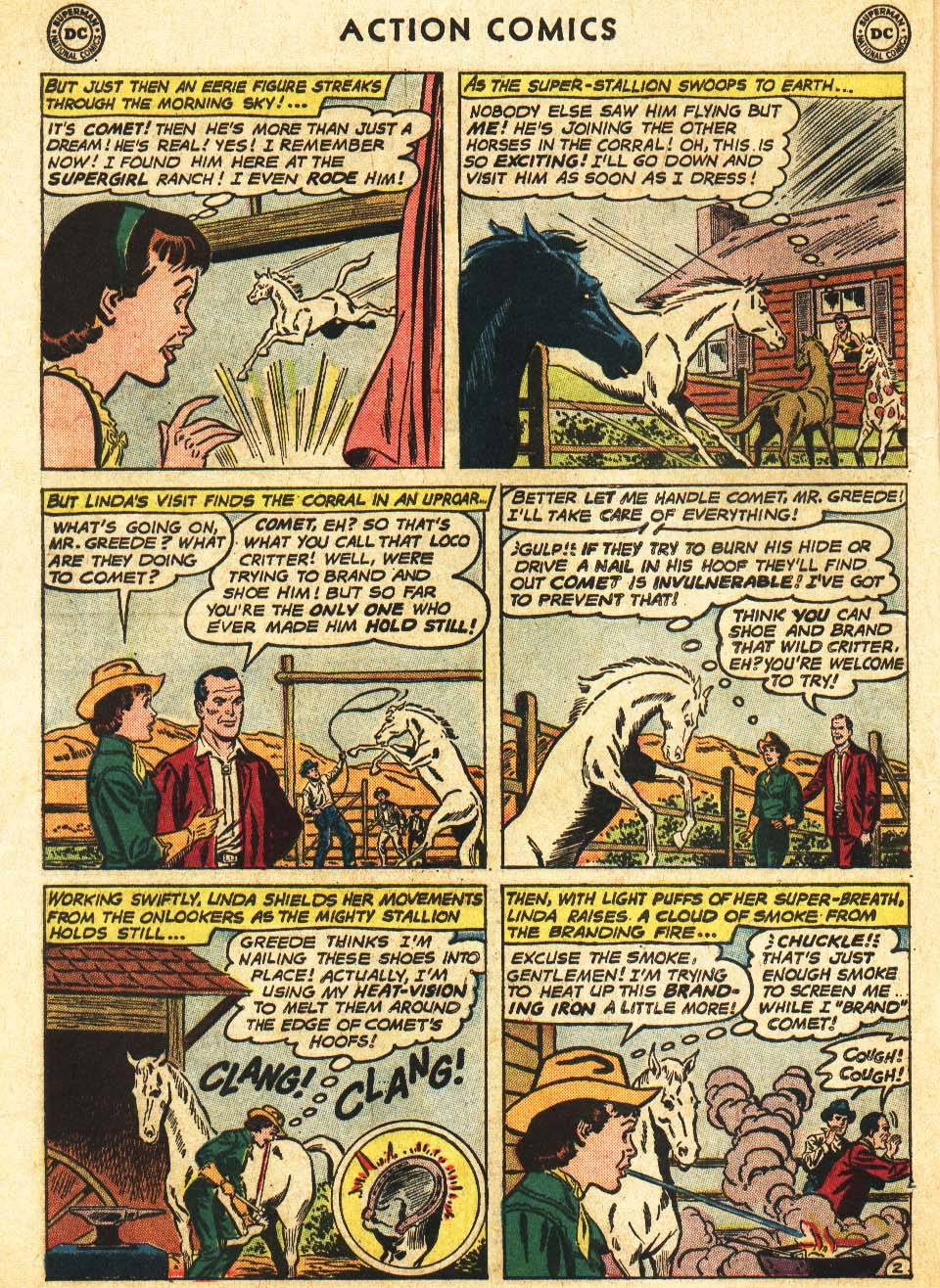 Action Comics (1938) 293 Page 19