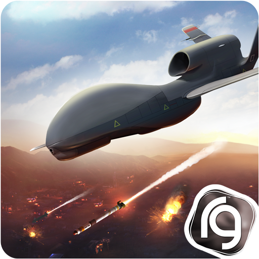 DRONE SHADOW STRIKE V1.5.02 [UNLIMITED COIN / CASH]