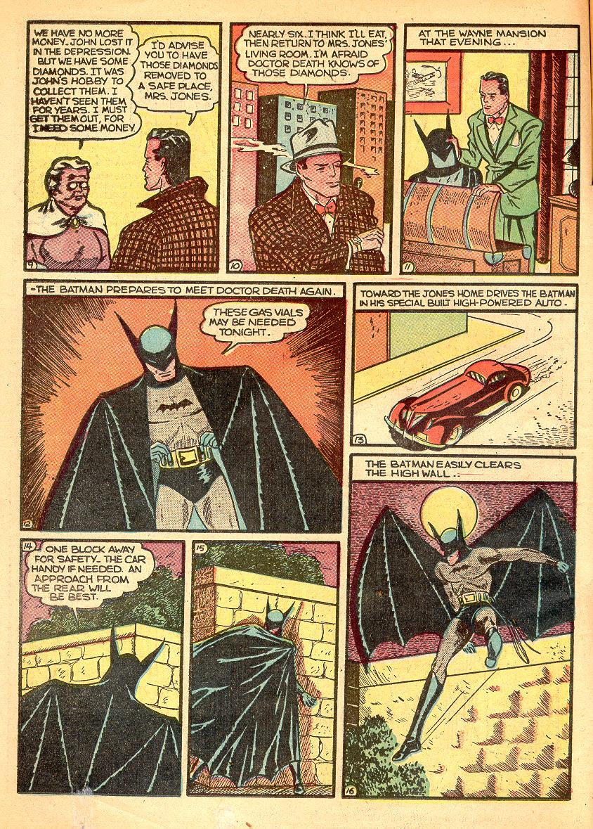 Read online Detective Comics (1937) comic -  Issue #30 - 4