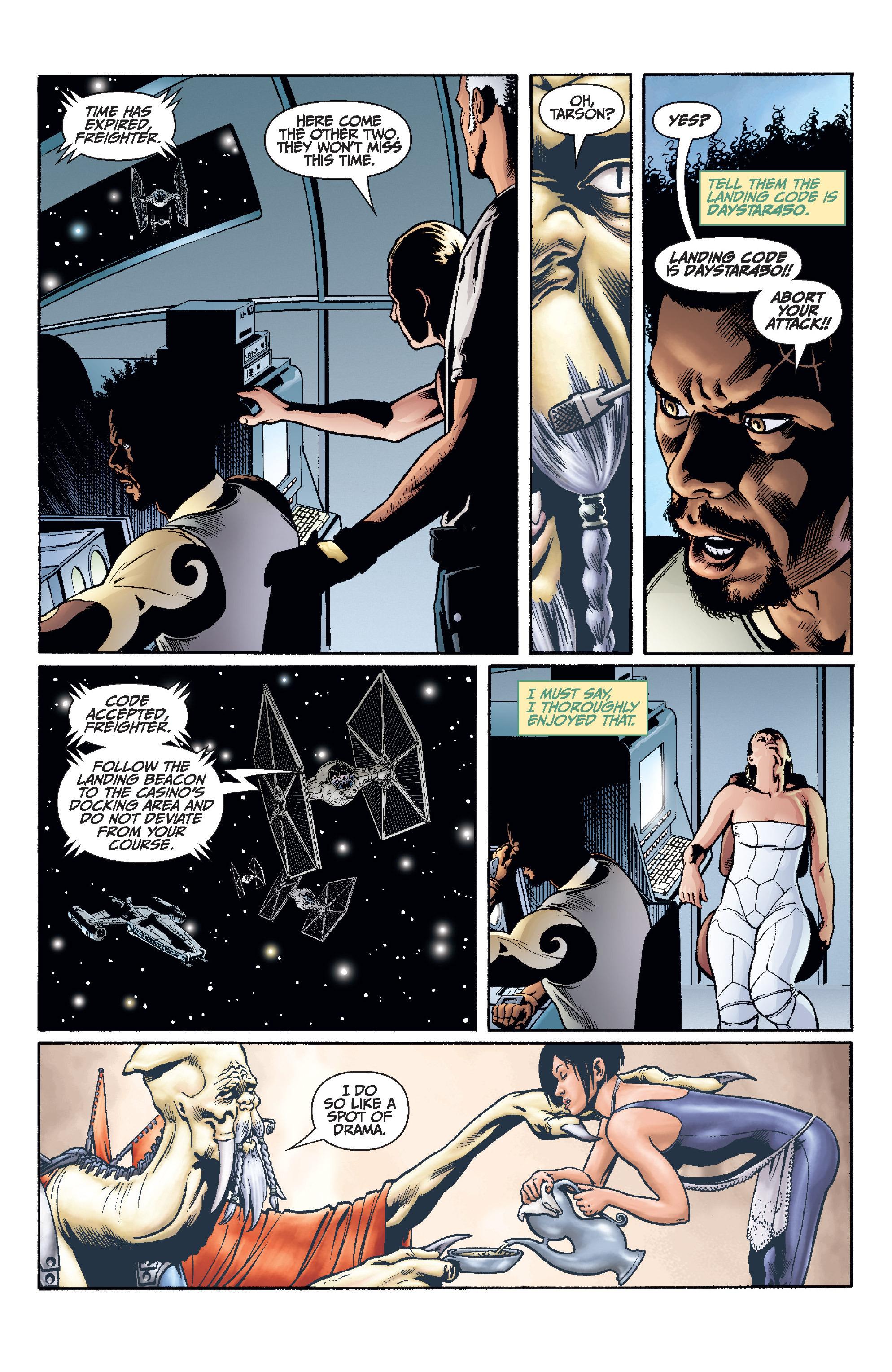 Read online Star Wars Omnibus comic -  Issue # Vol. 20 - 226