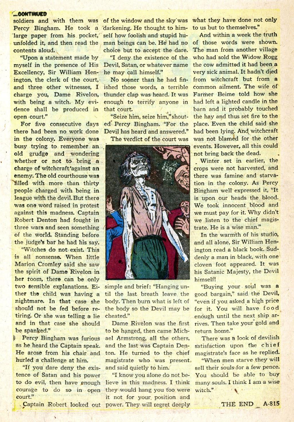 Spellbound (1952) issue 6 - Page 20