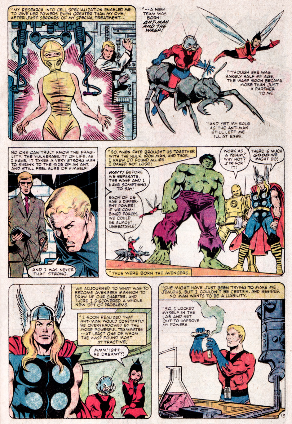 The Avengers (1963) 227 Page 13