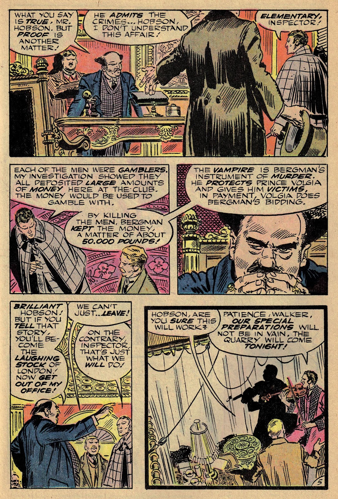 Read online Madhouse Comics comic -  Issue #97 - 7