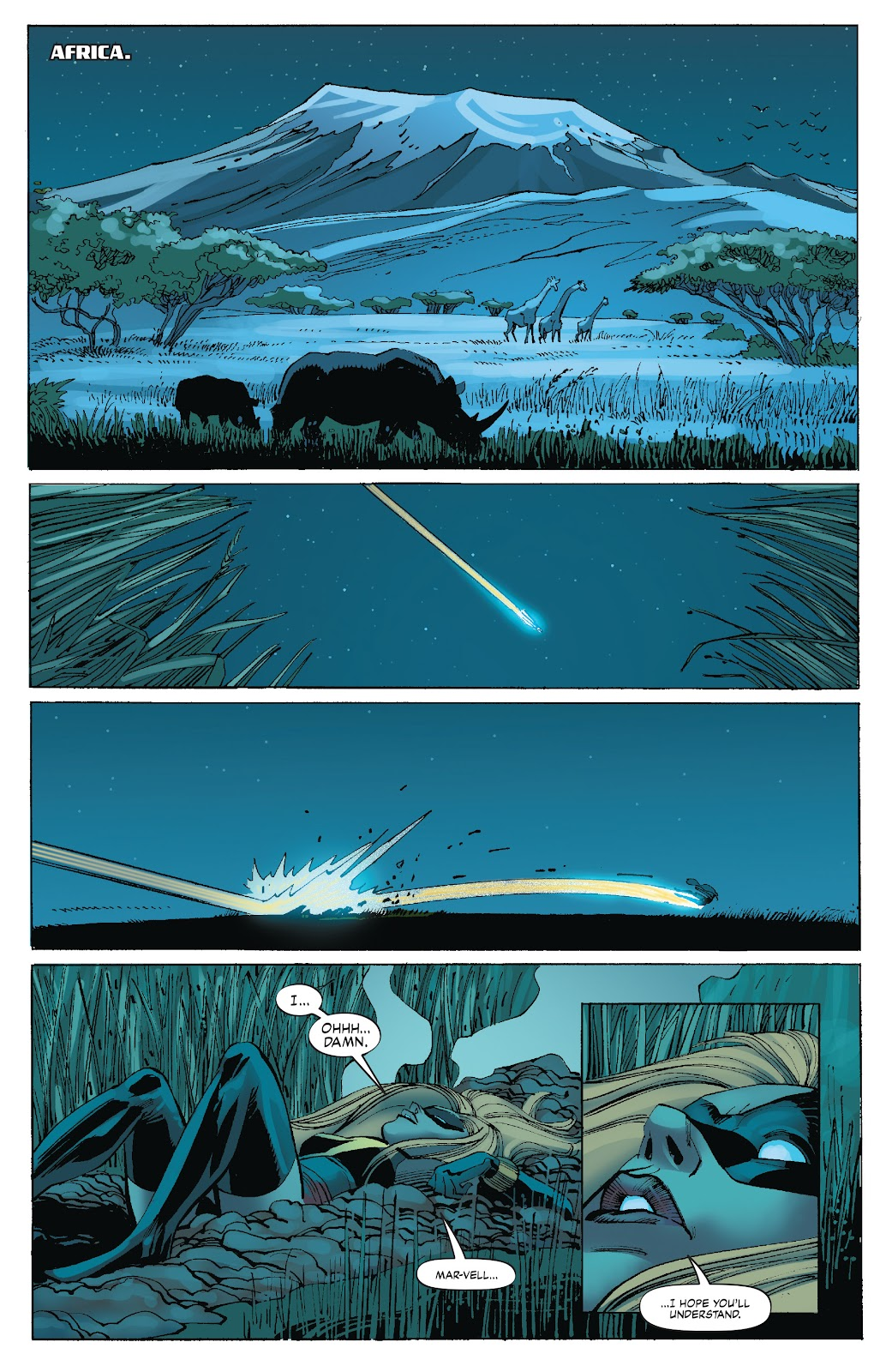 Read online Secret Invasion: Rise of the Skrulls comic -  Issue # TPB (Part 4) - 46