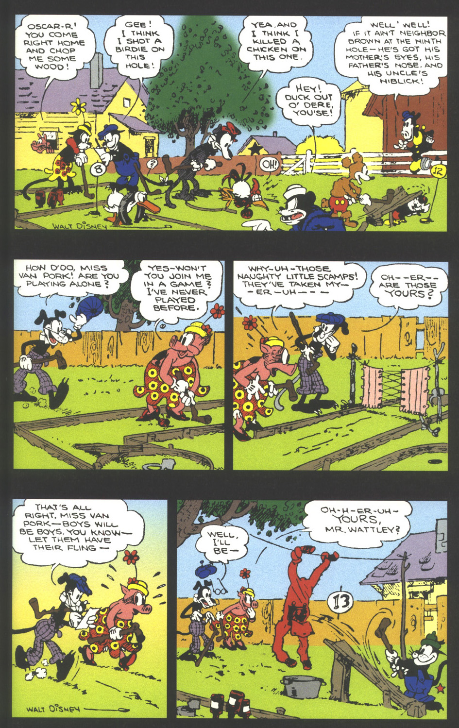 Read online Uncle Scrooge (1953) comic -  Issue #314 - 51