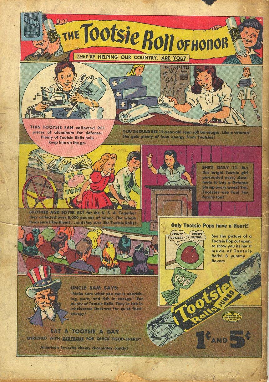 Read online Hit Comics comic -  Issue #24 - 68
