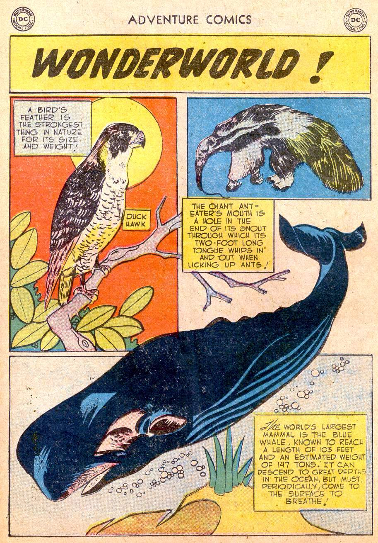 Read online Adventure Comics (1938) comic -  Issue #250 - 25