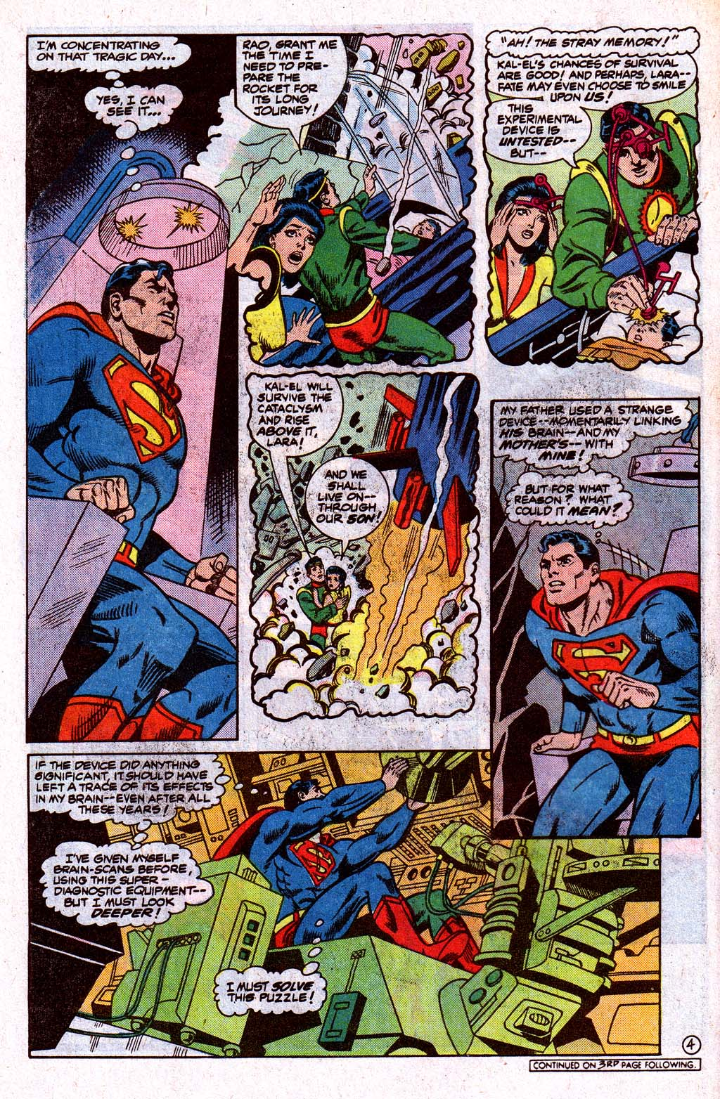 Read online Action Comics (1938) comic -  Issue #582 - 6