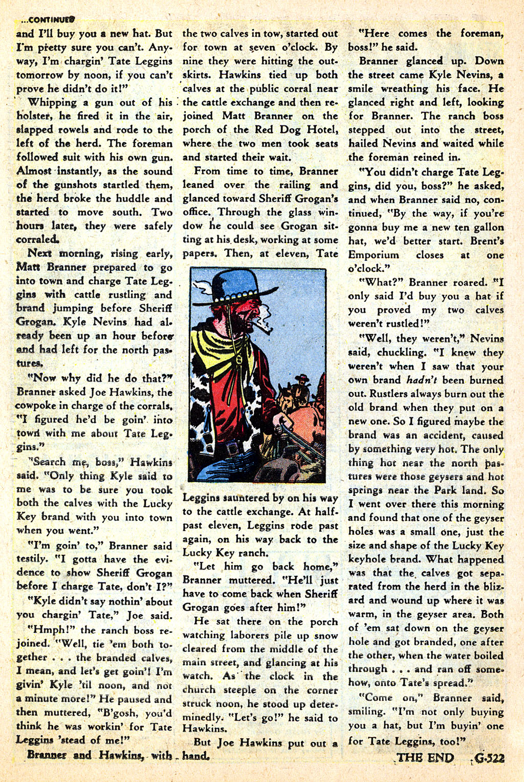 The Rawhide Kid (1955) issue 4 - Page 26