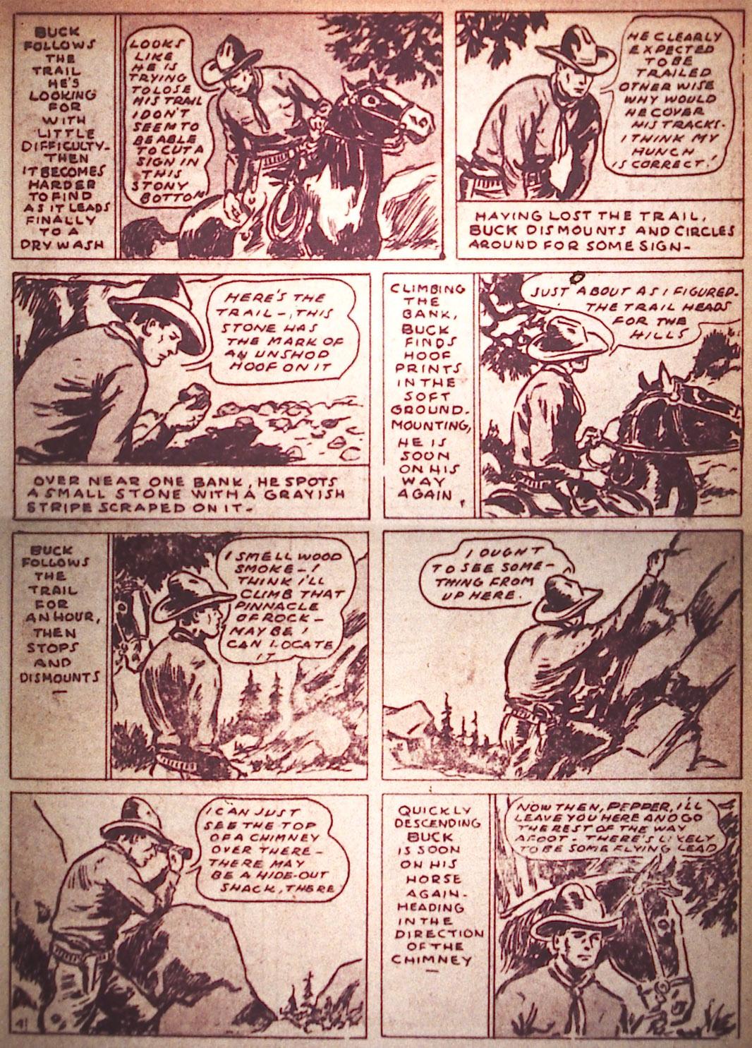 Read online Detective Comics (1937) comic -  Issue #16 - 51