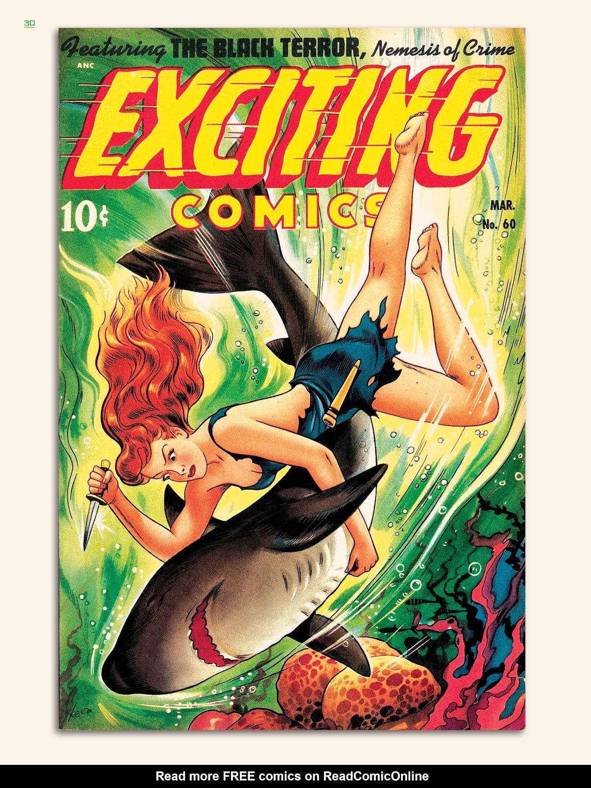 Read online Jungle Girls comic -  Issue # TPB (Part 1) - 31
