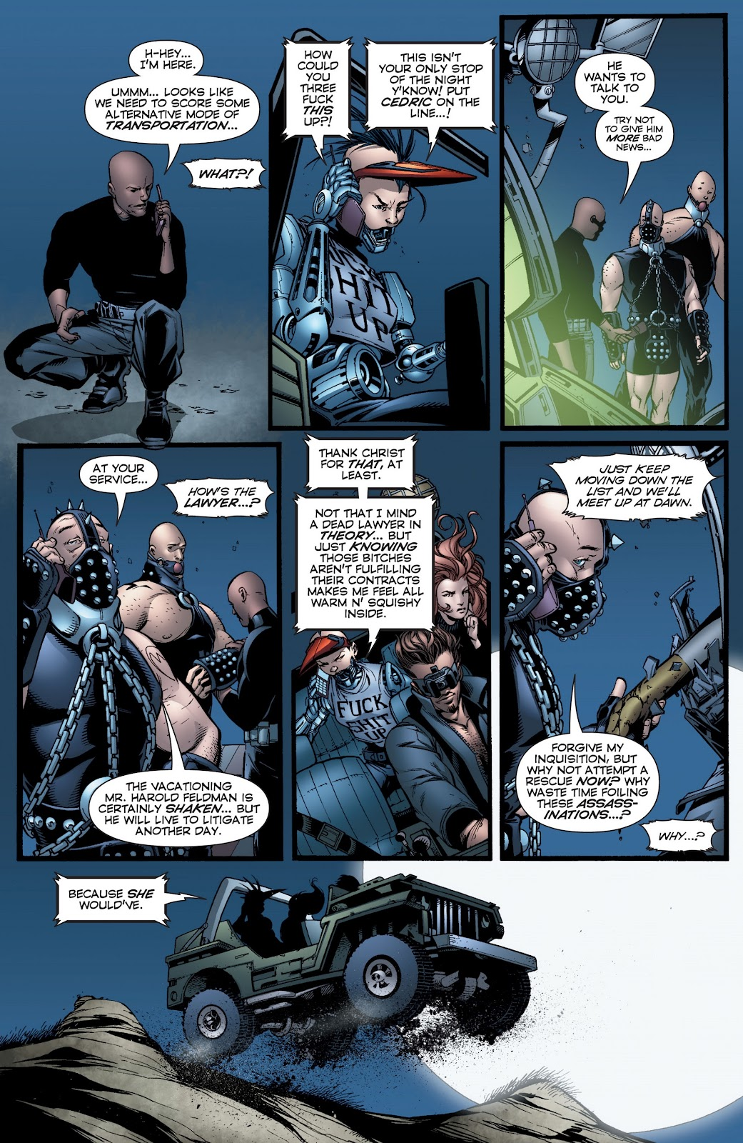 Wildcats Version 3.0 Issue #21 #21 - English 16