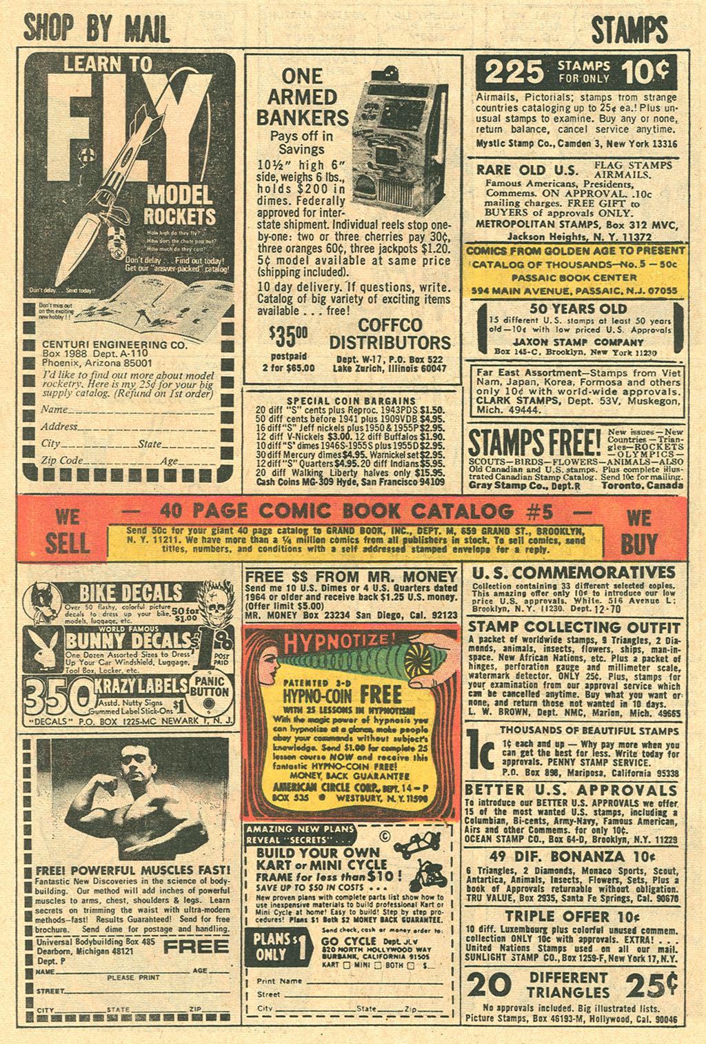 Read online Two-Gun Kid comic -  Issue #96 - 22