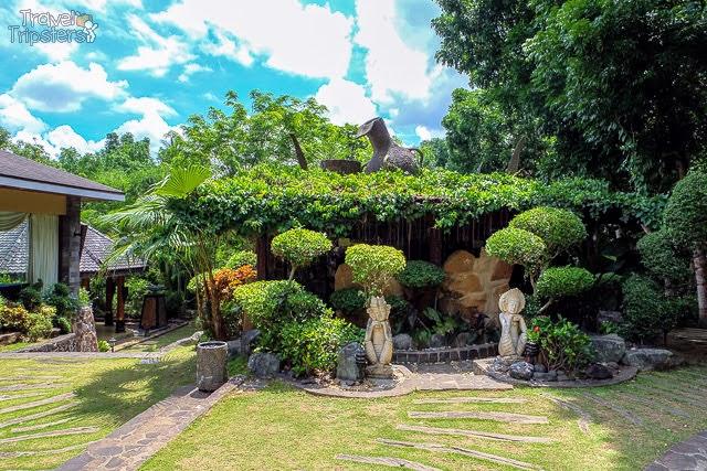 cintai coritos garden hotel