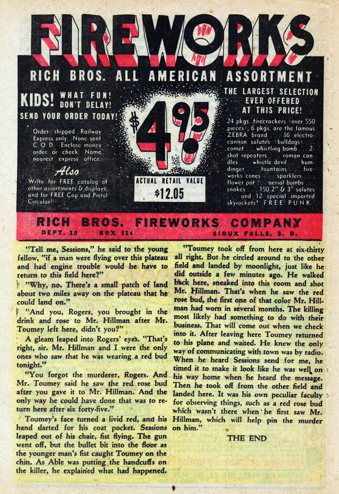 Lawbreakers Always Lose! issue 9 - Page 24