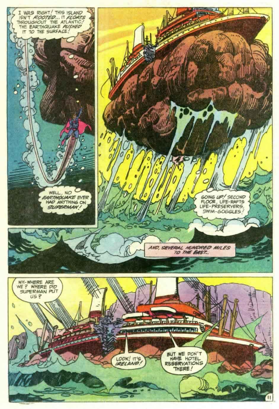 Action Comics (1938) 551 Page 11
