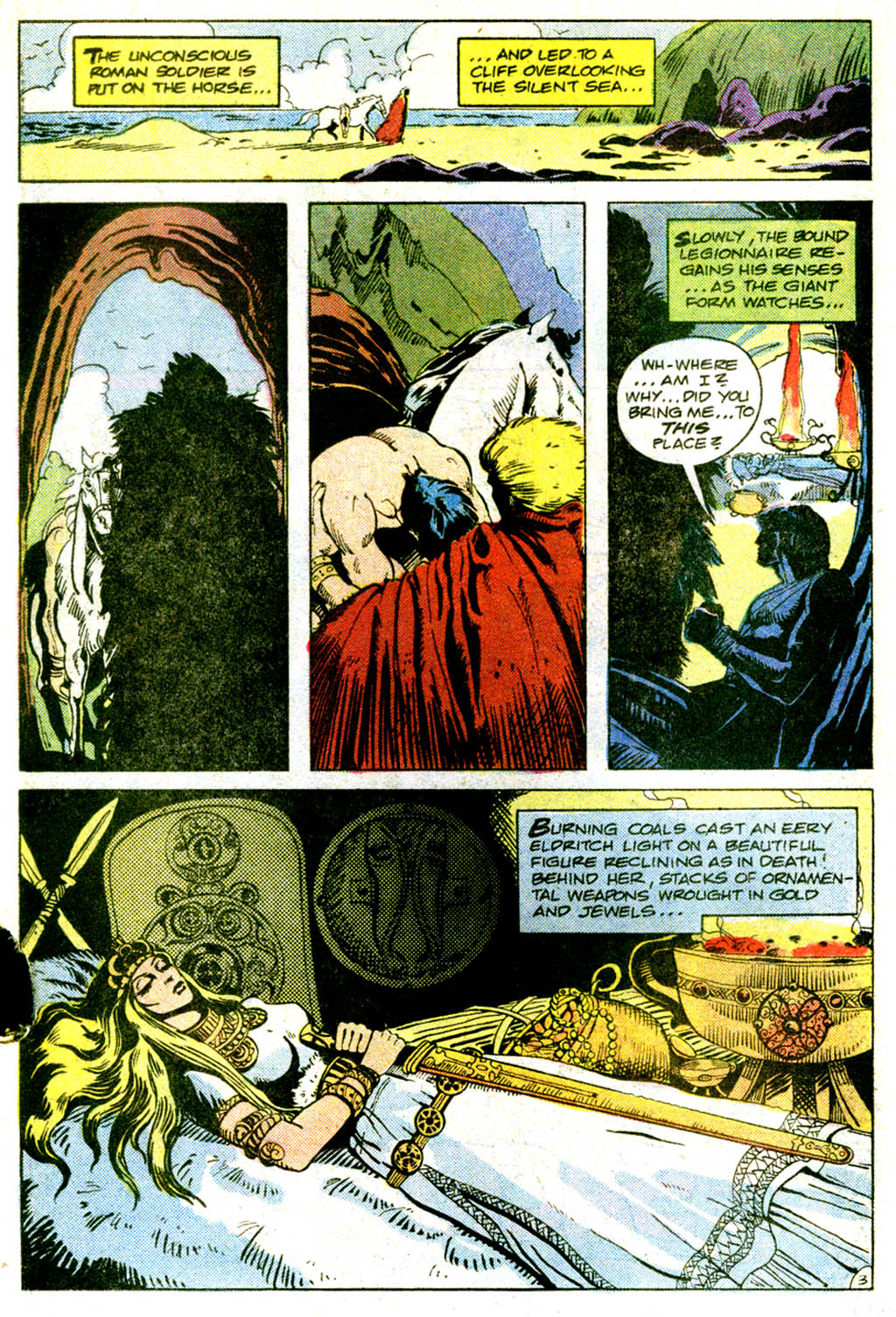 Sgt. Rock issue 362 - Page 25