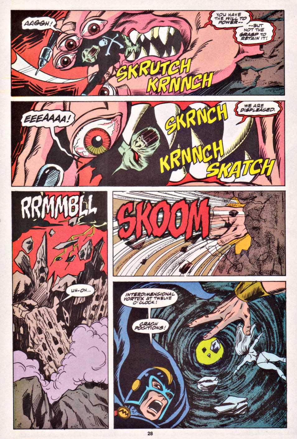 The Avengers (1963) 354 Page 18