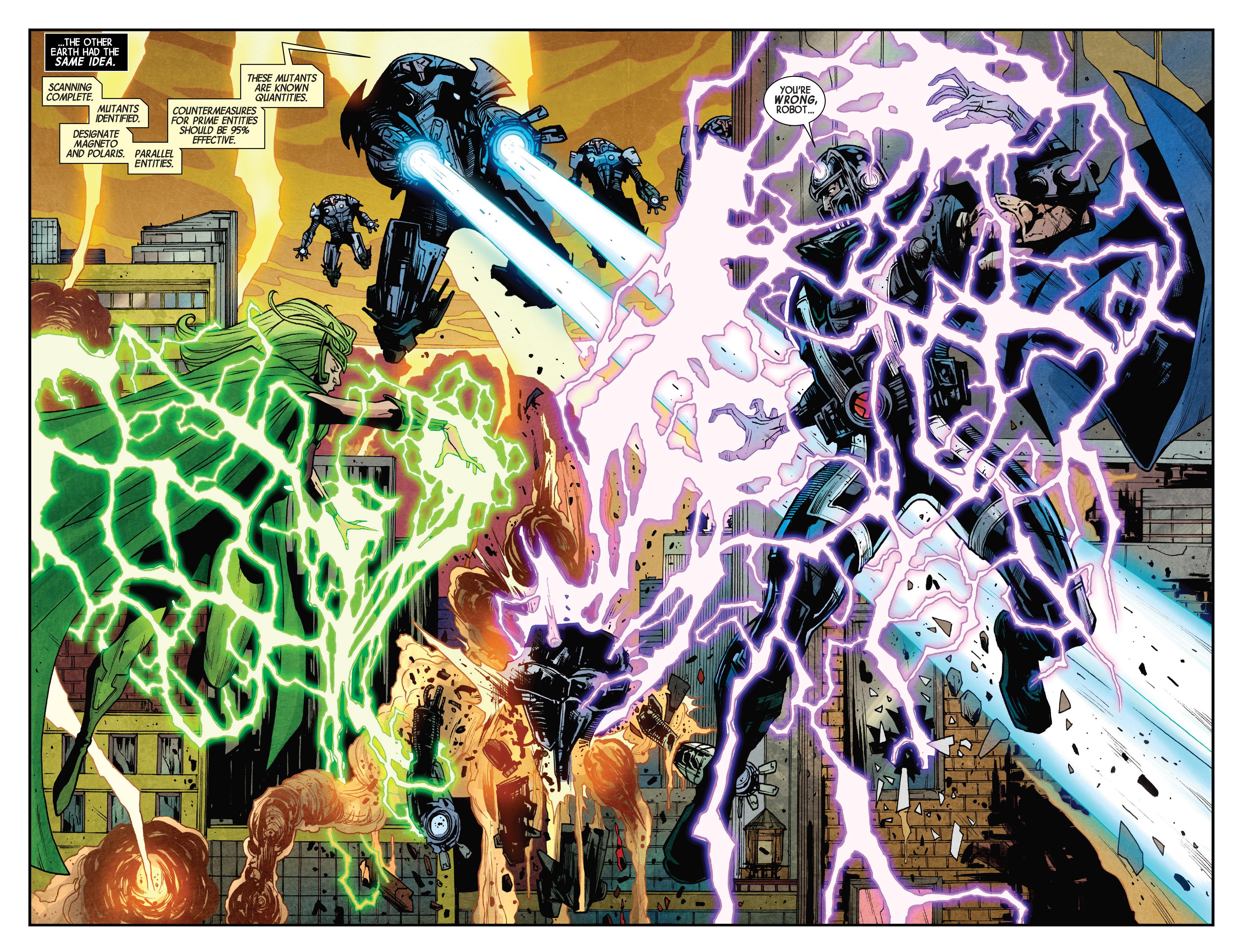 Read online Secret Wars: Last Days of the Marvel Universe comic -  Issue # TPB (Part 1) - 155