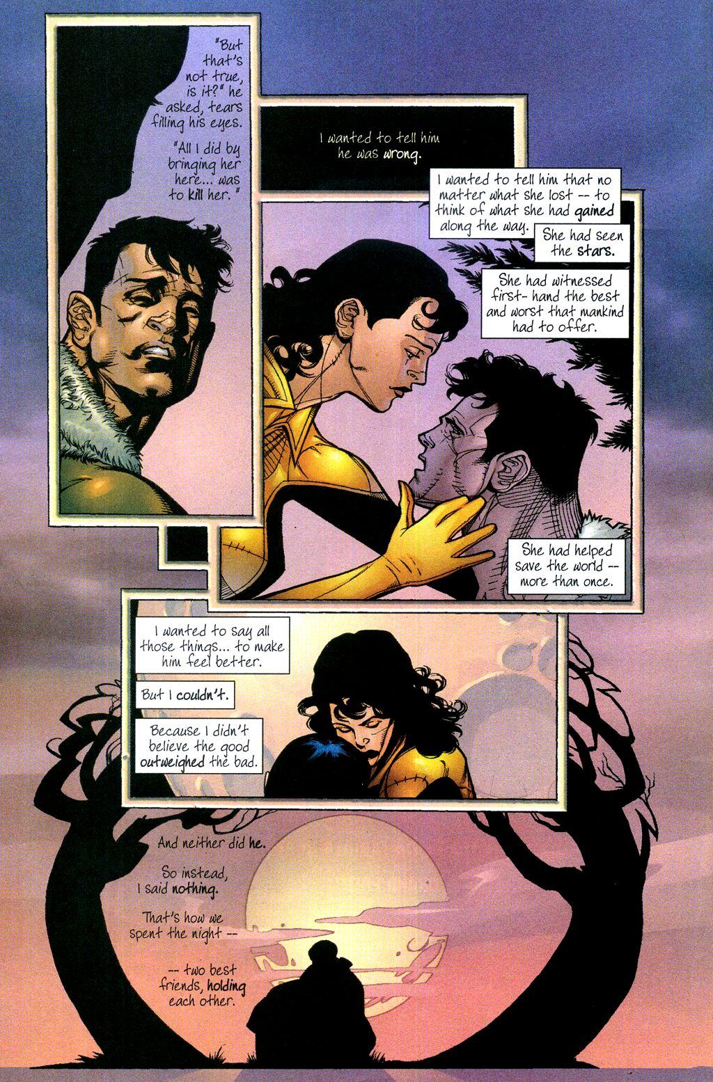 X-Men (1991) 110 Page 9