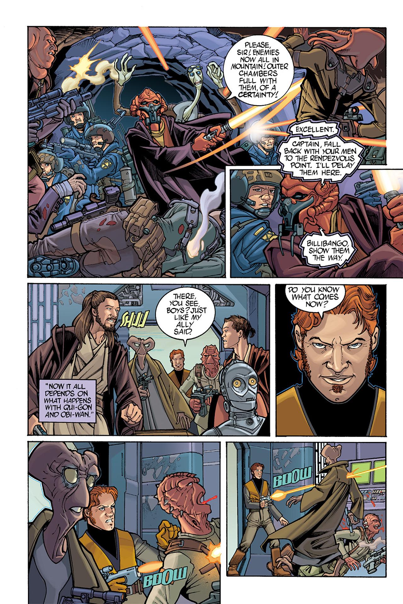 Read online Star Wars Omnibus comic -  Issue # Vol. 15.5 - 75