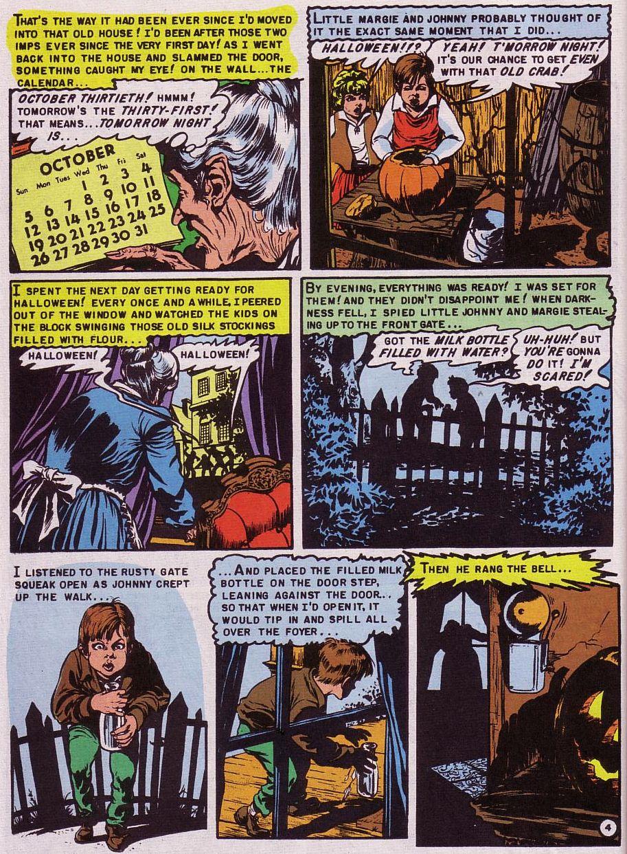 Read online Shock SuspenStories comic -  Issue #6 - 26