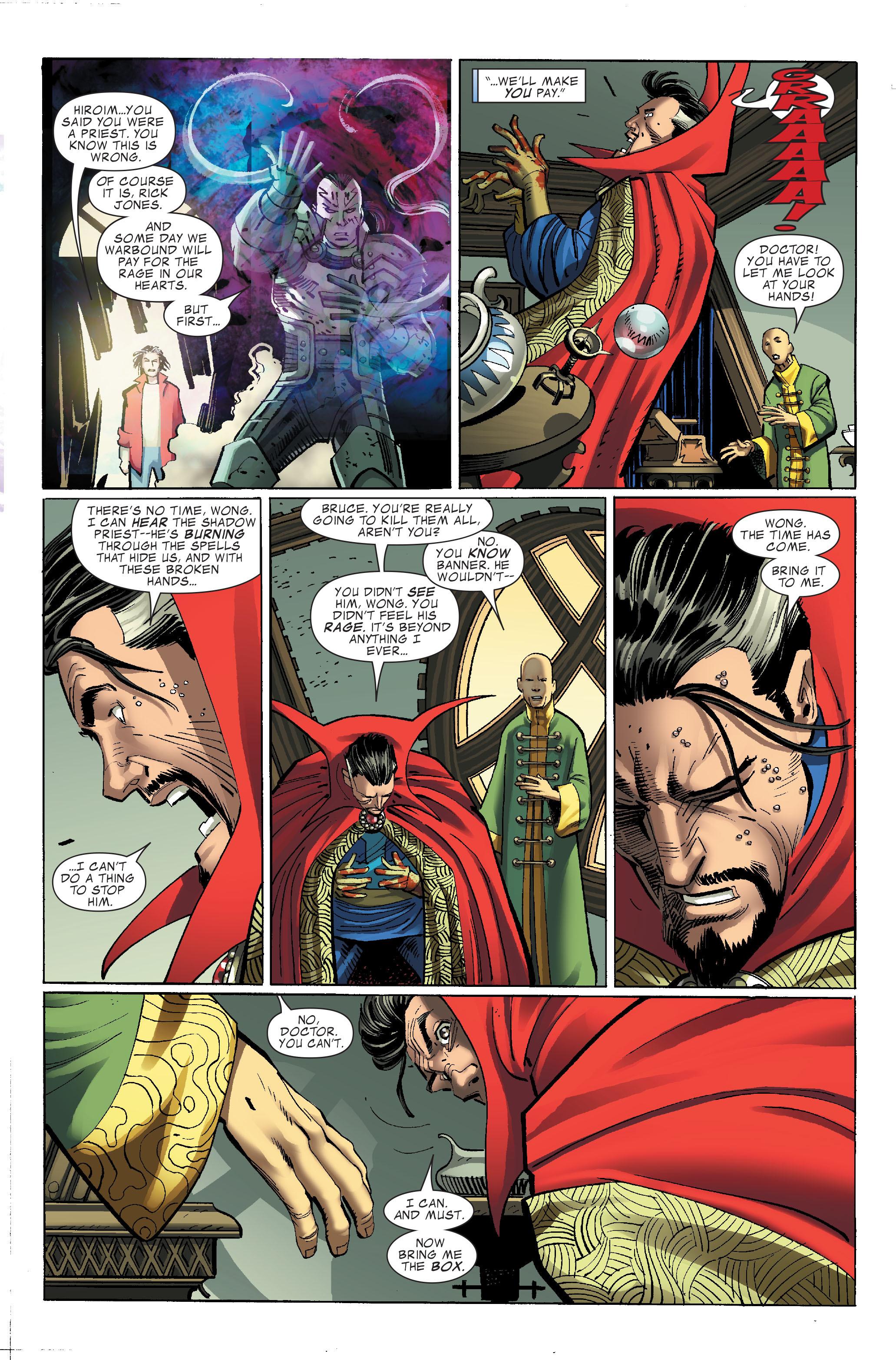 Read online World War Hulk comic -  Issue #3 - 34