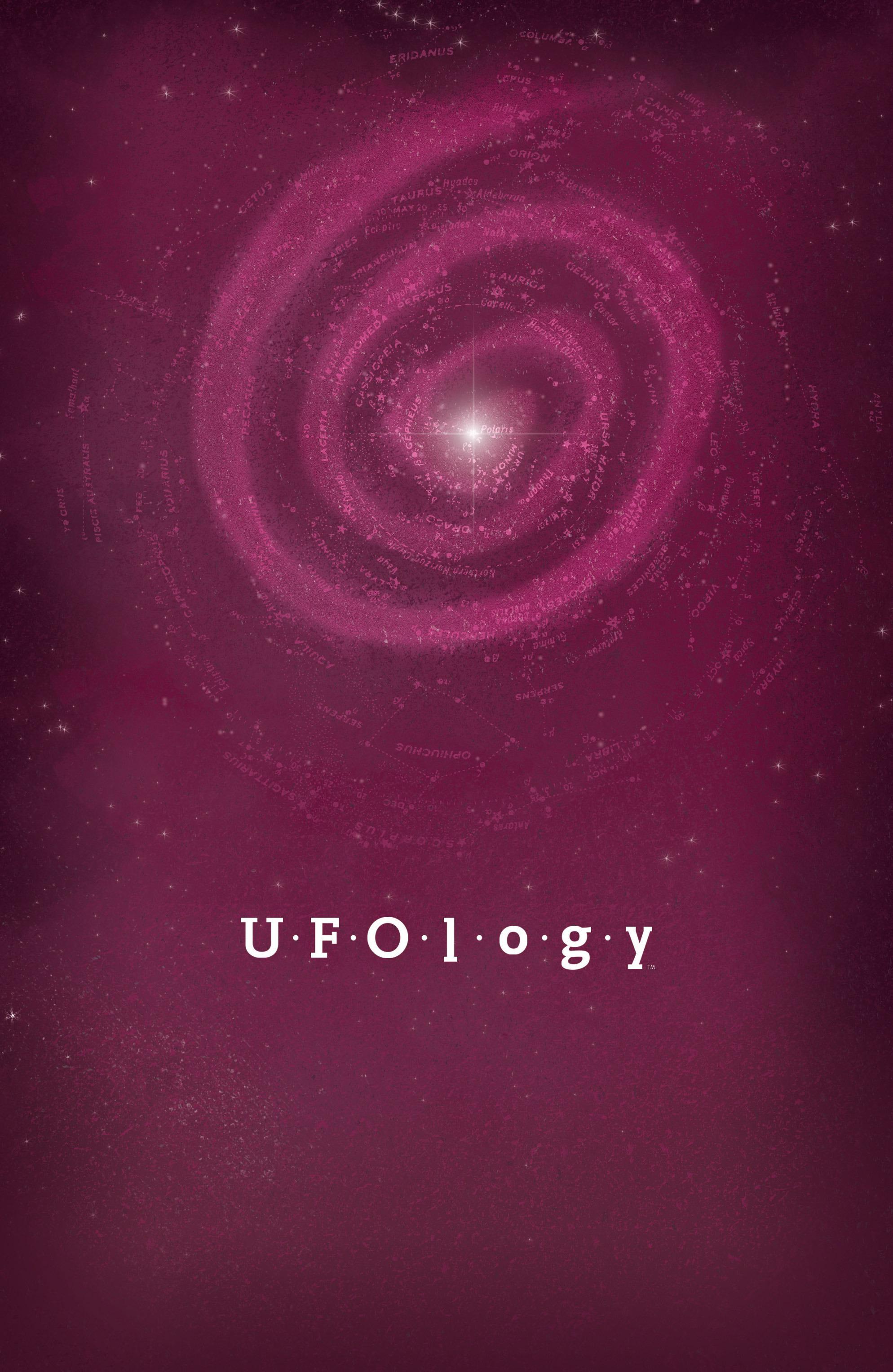 Read online UFOlogy comic -  Issue #1 - 24