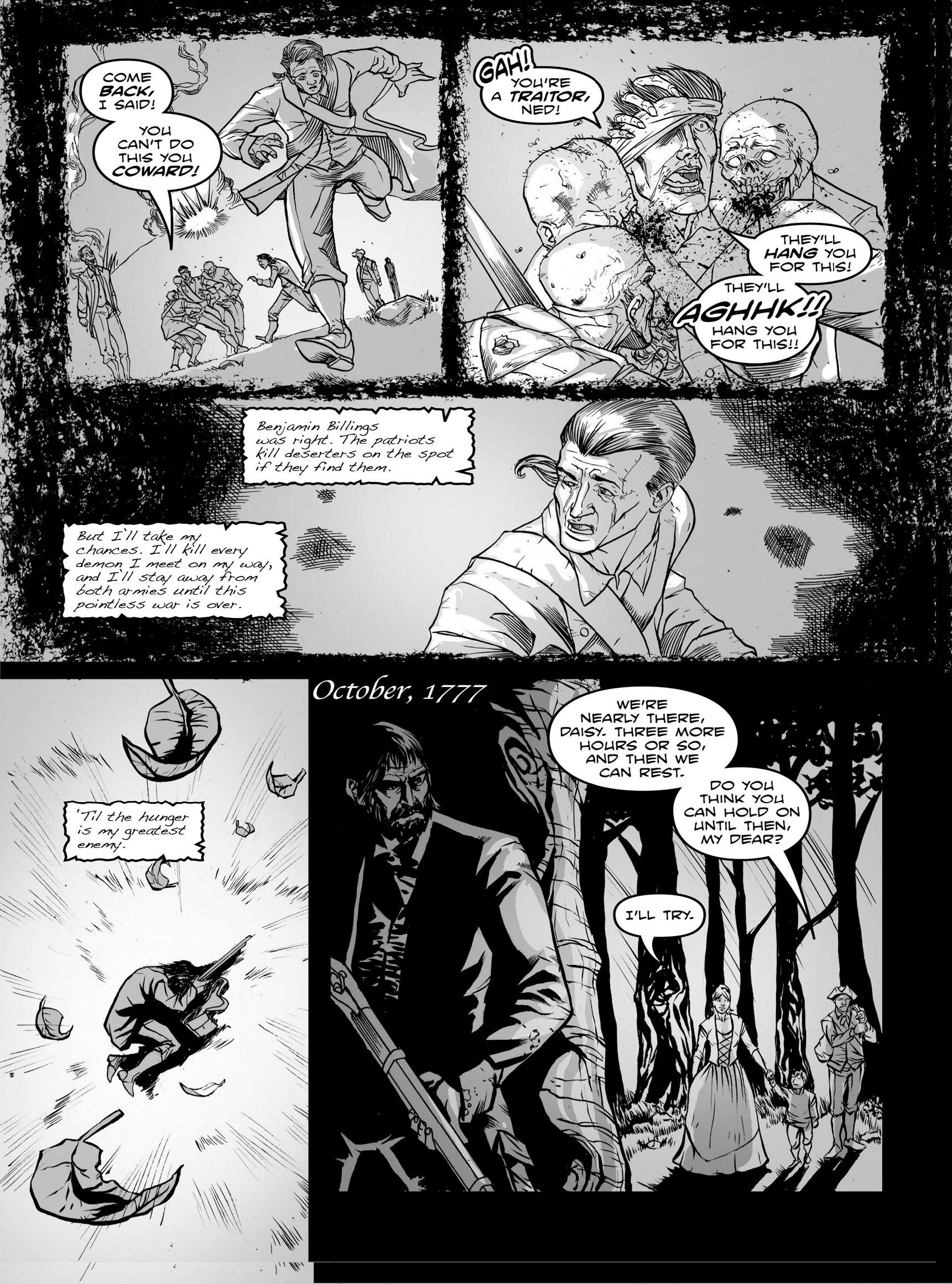 Read online FUBAR comic -  Issue #3 - 61