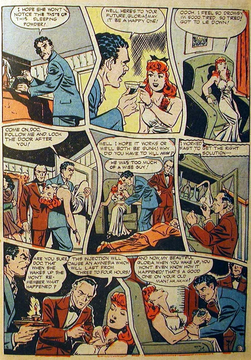 Hangman Comics issue 5 - Page 51